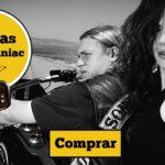 Camisetas para chica y chico de Sons of Anarchy