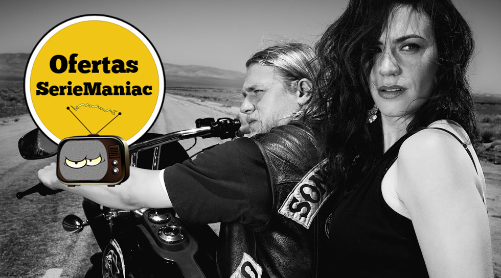 camisetas sons of anarchy baratas