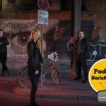 PODCAST SERIES TV: HOMELAND RABIOSAMENTE ACTUAL