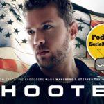 PODCAST SERIES TV: TODO SOBRE LA SERIE SHOOTER