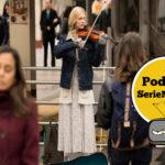 PODCAST SERIES TV: TODO SOBRE LA SERIE THE OA