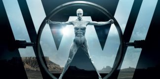 poster serie westworld