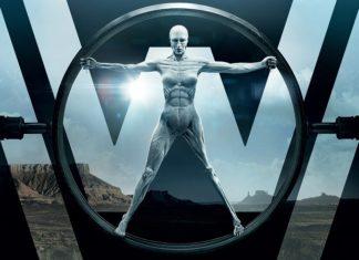 poster serie westworld