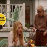 PODCAST SERIES TV: SERIE DE WOODY ALLEN