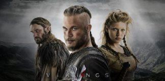 quinta temporada de la serie viking