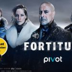 PODCAST SERIES TV: TODO SOBRE LA SERIE FORTITUDE