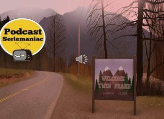 podcast series de televisión