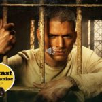PODCAST SERIES TV: TODO SOBRE LA TEMPORADA 5 PRISON BREAK