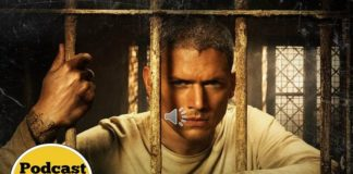 temporada 5 prison break