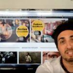 Vídeo presentación de SerieManiac
