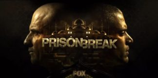 poster temporada 5 prison break