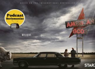poster american gods