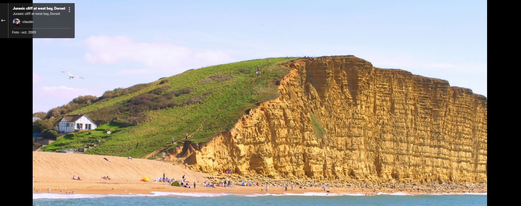 pueblo de broadchurch