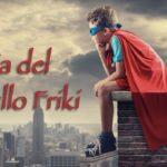 ¿Por qué el 25 de mayo es el Día del Orgullo Friki?