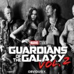 Crítica de Guardianes de la galaxia 2