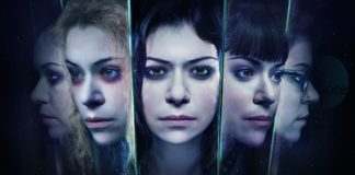 poster temporada 5 orphan black