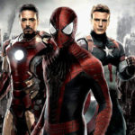 Noticias de la película Spiderman Homecoming