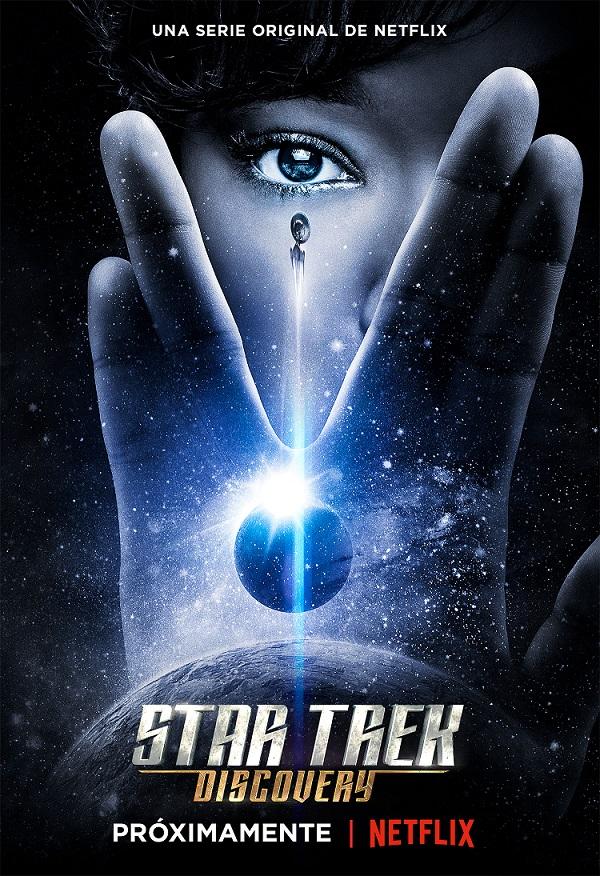 poster star trek discovery