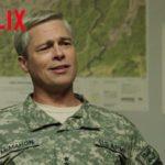 Crítica Máquina de guerra de Netflix