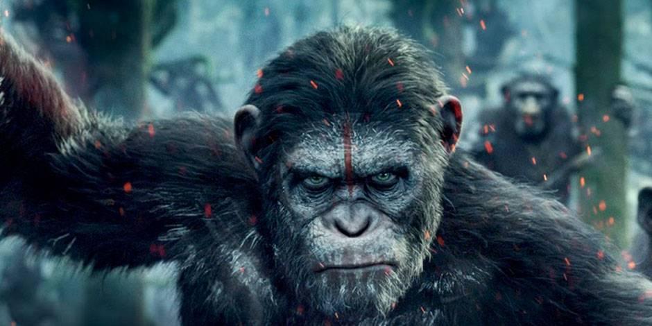 cesar la guerra del planeta de los simios