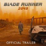 Blade Runner 2049 Tráiler y noticias
