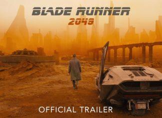 poster blade runner 2049