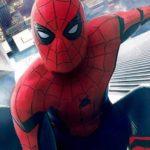 ¿Qué es Spiderman Homecoming?
