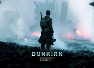 poster película dunkerque