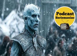 podcast series Temporada 8 Juego de tronos