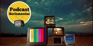 Podcast series de television