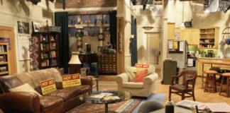 Curiosidades de las casas de las series de televisión