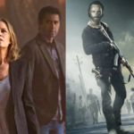 Cuándo es el Cruce entre The Walking Dead y Fear the walking Dead