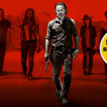 PODCAST SERIES TV: The Walking Dead temporada 8