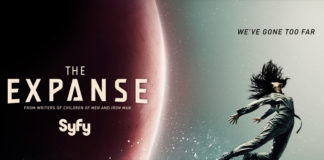 podcast the expanse