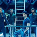 Mejores series del canal SyFy