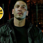 Podcast series tv: the punisher