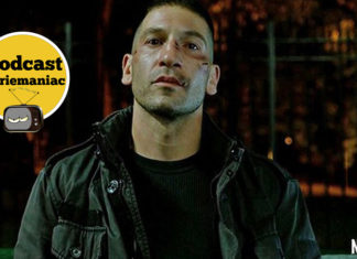 criticas the punisher podcast