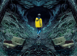 poster de la serie dark