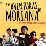 Episodios de Las aventuras de Moriana