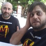 Entrevista a David Perea Ríos