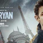 Tráiler y fecha estreno de Jack Ryan