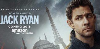 jack ryan serie amazon