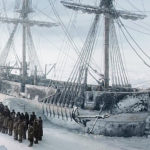 Podcast series tv: The Terror