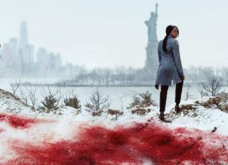 poster de la serie seven seconds