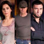 Serie Benet en los cines de Murcia