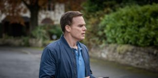 michael c hall safe