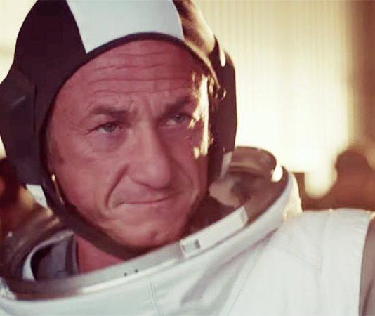 serie The First Sean Penn