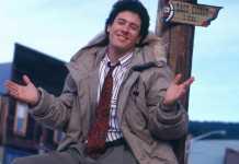 Joel Fleischman de Doctor en Alaska