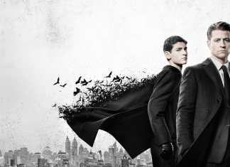 serie Gotham temporada 5