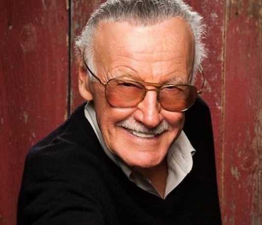 Stan Lee Marvel muere
